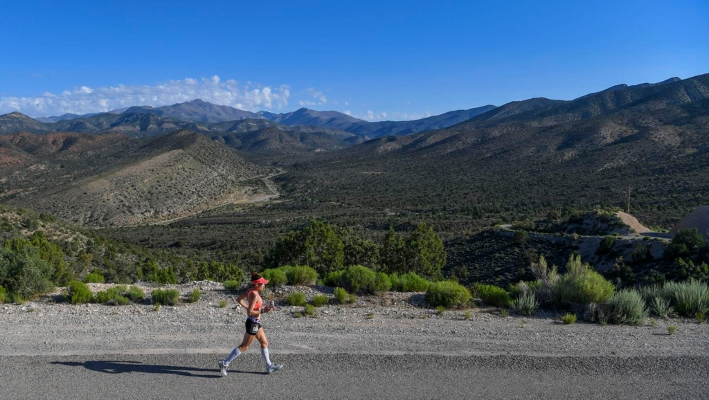 Athlete vs  heat: Scorching conditions are increasingly common at